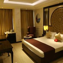 OYO 857 The First Hotel in Chandigarh
