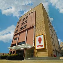 Oyo 8641 Hotel Ajantha Evergreen in Vijayawada