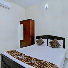 Oyo 8661 Luxe Residency in Kelambakkam