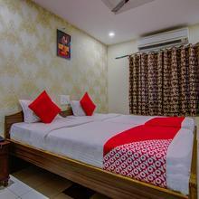Oyo 8671 Sri Krishna Residency in Vishakhapatnam