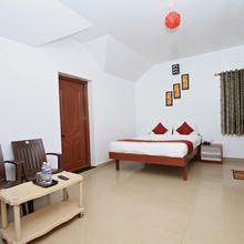 OYO 8707 Stay Bliss Residency in Coonoor