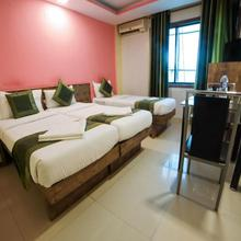 Oyo 8760 Hotel Arma Residency in Ghansoli