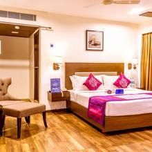 OYO 8770 Hotel Ramachandra Ridge in Vishakhapatnam