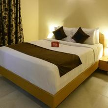 OYO 878 Hotel Sunkissed Plaza in Calangute