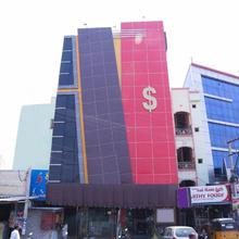 OYO 8828 Holidays Dollars Grand in Tirupati