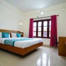 Oyo 8897 Resort August Residency in Meenangadi