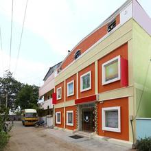 Oyo 8937 Ragu Residency in Chettipalaiyam