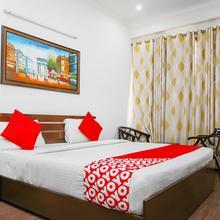 OYO 8947 Hotel Vedanta in Manesar