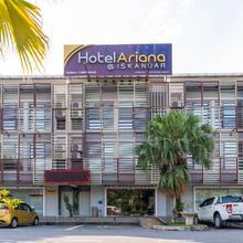 OYO 898 Hotel Ariana Iskandar in Johor Bahru