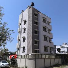 OYO 9023 Dwarka Inn in Chandannagar