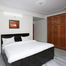 OYO 9102 Home Cozy 3bhk Near Mall Road in Chail