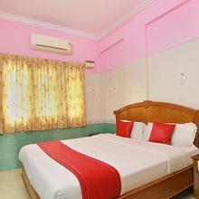 OYO 9113 Ibras Residency in Tiruchirappalli