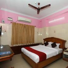OYO 9113 IBRAS Residency Trichy in Tiruchirapalli