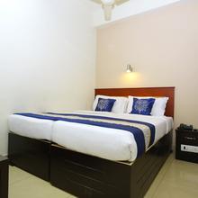 Oyo 9116 Thamburu International Hotel in Tiruvallam