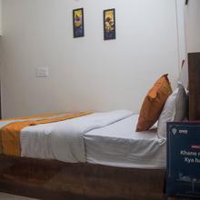 Oyo 9123 Baghban Residency in Sandalpur