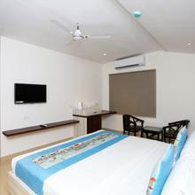 Oyo 9198 Pentagon Residency in Bhubaneshwar