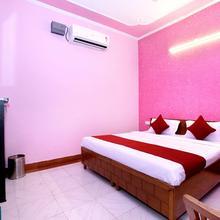 Oyo 9229 Gmg Hotel in Kharar