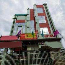 Oyo 9242 Le-leisure Hotel in Allahabad