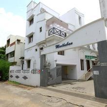 Oyo 9257 Egmore in Chennai