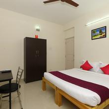 OYO 9260 Olive Castles Inn in Chennai