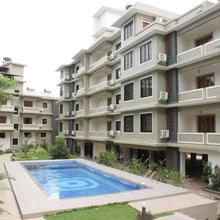 Boutique 2 Bhk North Goa Road in Pilerne