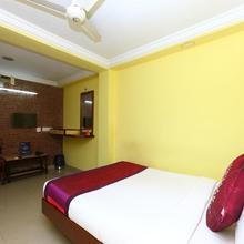 OYO 9343 JP Residency in Villianur