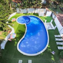 Oyo 9516 Retreat Anjuna Resort in Goa