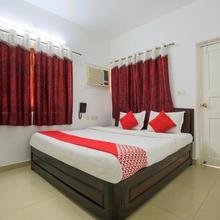 OYO 9516 Retreat Anjuna Resort in Solim