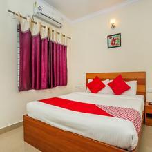OYO 9528 Hotel Midas Casita in Baiyyappanahali
