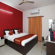 Oyo 9530 Hotel Naval Residency in Ghaziabad