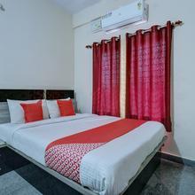 OYO 9544 Hotel Crown Residency in Narasimharaja Puram