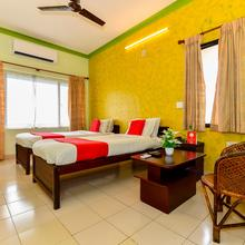 Oyo 9560 Hotel Bellwether in Fort Kochi