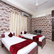 OYO 9562 Hotel Upasana Palace in Guwahati