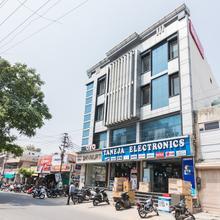 Oyo 9565 Hotel New Shiv Murti in Haridwar