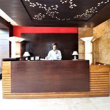 Oyo 9580 Hotel Garnet Inn in Durg