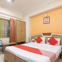 OYO 9633 Hotel Srinidhi Residency in Baiyyappanahali