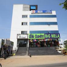 OYO 9659 Hotel Rr Grand in Coimbatore