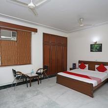 OYO 9663 Hotel Juststay in Gurugram