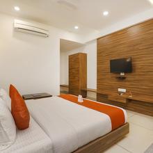 OYO 9687 Hotel Avista in Vadodara