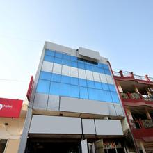 OYO 9740 Hotel Him Sagar in Chandigarh