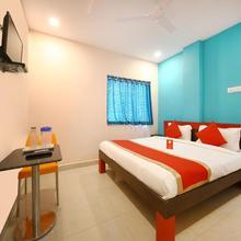 Hotel Aflah in Hyderabad