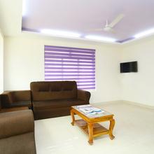 Oyo 9797 Hotel Vbee Plaza in Thiruvananthapuram