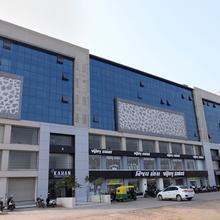 Oyo 9805 Hotel Apollo Odhav in Ahmedabad