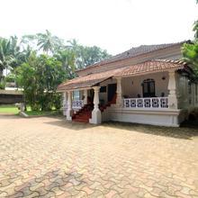 Oyo 9826 Garden Villa in Goa