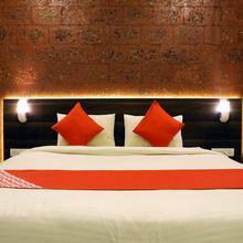 OYO 9850 Hotel On The Rocks in Panchgani