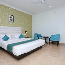 Oyo 9856 Hotel Mp Inn in Raipur