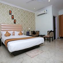 OYO 9856 Hotel Mp Inn in Bhilai