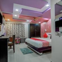 OYO 9930 Hotel Avs Residency in Vishakhapatnam