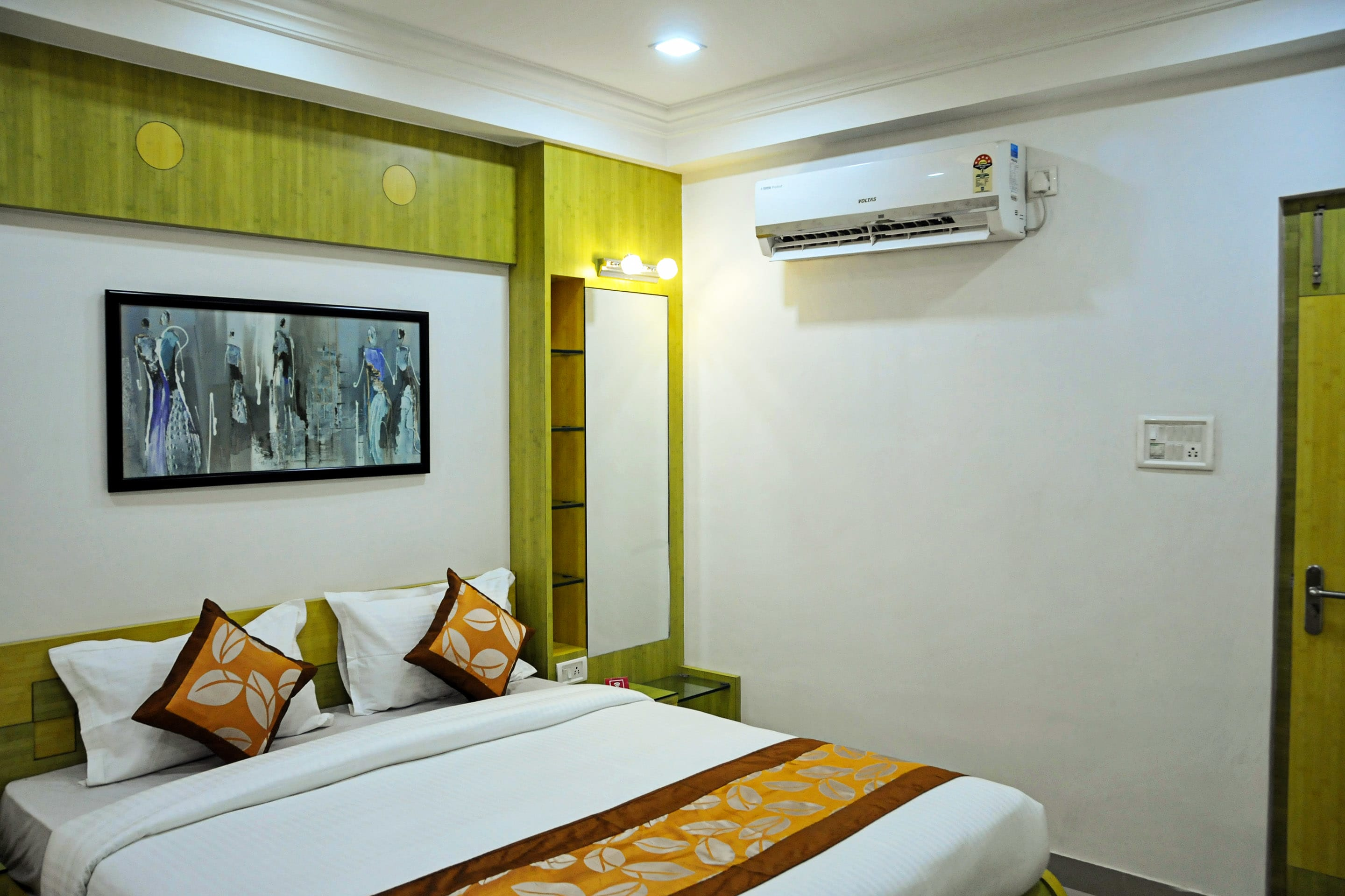 OYO 5127 Apartment Royal Pataliputra in Hajipur