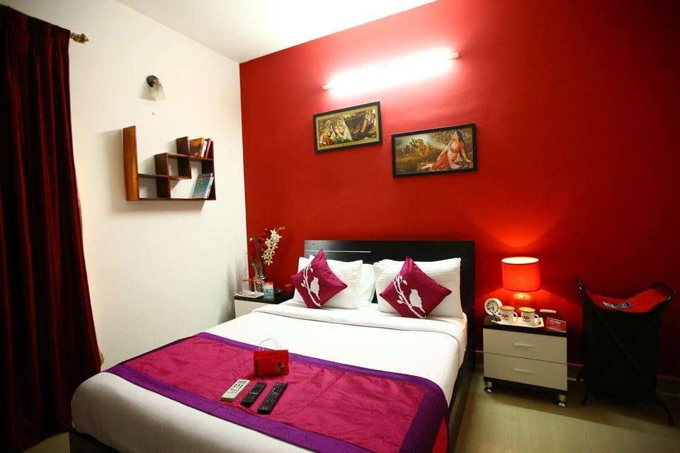 OYO 1248 Apartment The Premium in Maraimalai Nagar